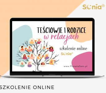 """Teściowie i rodzice w relacjach – niedzielne szkolenie online z serii """"Zdrowe relacje"""""""